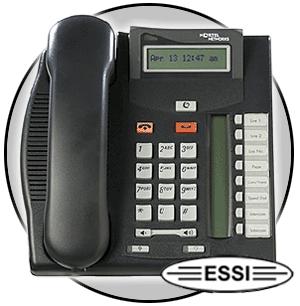 Nortel T7208 Phone